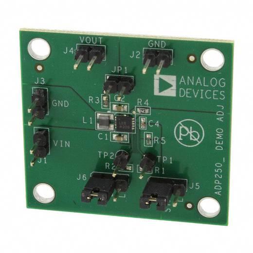 Entwicklungsboard Analog Devices ADP2504-EVALZ