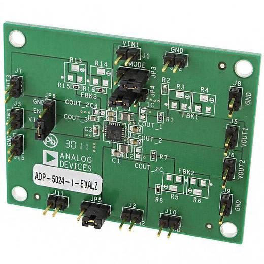 Entwicklungsboard Analog Devices ADP5024CP-EVALZ
