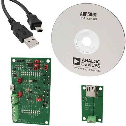 Entwicklungsboard Analog Devices ADP5061CB-EVALZ