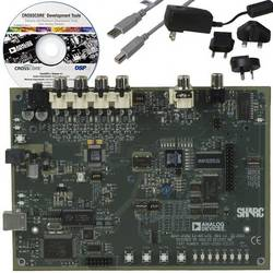Carte de développement Analog Devices ADZS-21262-EZLITE 1 pc(s)