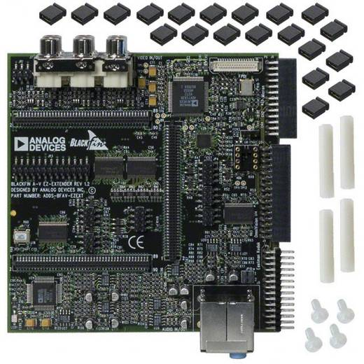 Entwicklungsboard Analog Devices ADZS-BFAV-EZEXT