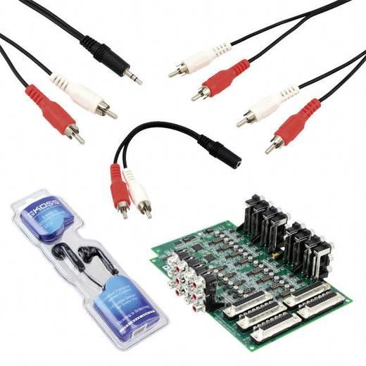 Entwicklungsboard Analog Devices ADZS-SHAUDIO-EZEXT