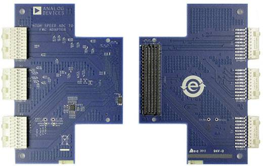 Entwicklungsboard Analog Devices CVT-ADC-FMC-INTPZB