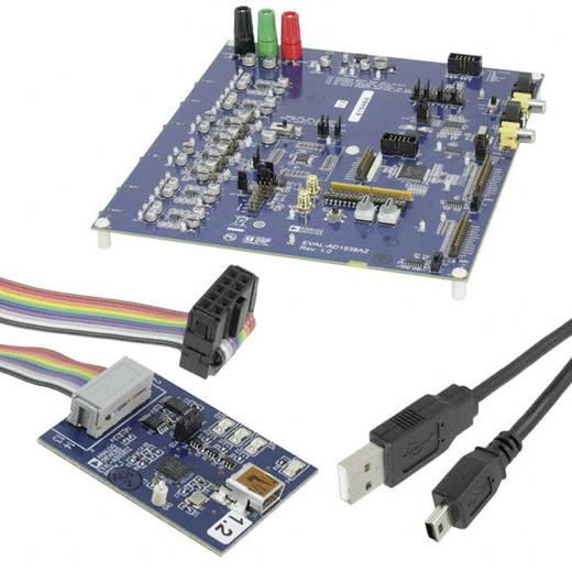 Entwicklungsboard Analog Devices EVAL-AD1974AZ