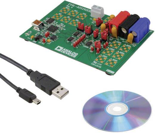 Entwicklungsboard Analog Devices EVAL-AD5292EBZ