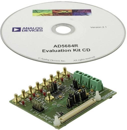 Entwicklungsboard Analog Devices EVAL-AD5684RSDZ