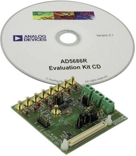 Entwicklungsboard Analog Devices EVAL-AD5686RSDZ