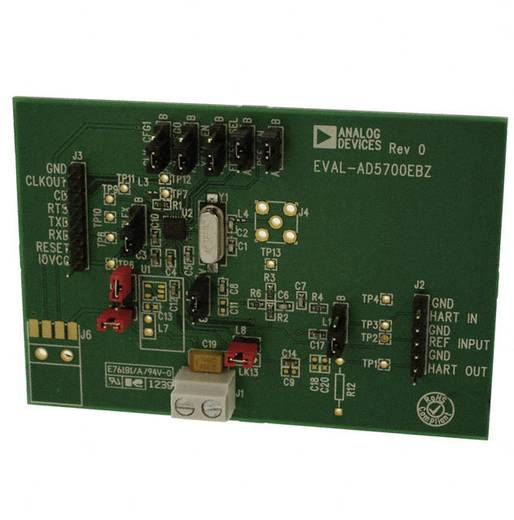 Entwicklungsboard Analog Devices EVAL-AD5700-1EBZ