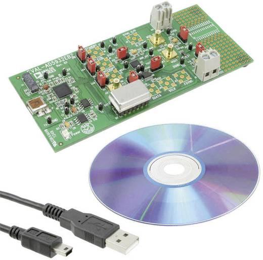 Entwicklungsboard Analog Devices EVAL-AD5932EBZ