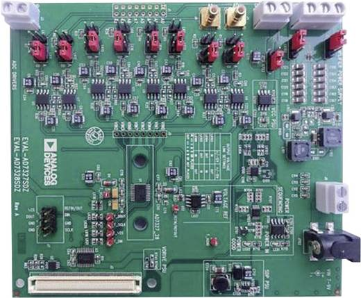 Entwicklungsboard Analog Devices EVAL-AD7328SDZ