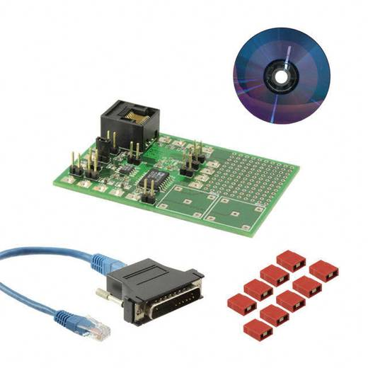 Entwicklungsboard Analog Devices EVAL-AD7376EBZ