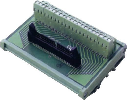 IDC-Übergabebaustein MOH-34 DECA Inhalt: 1 St.