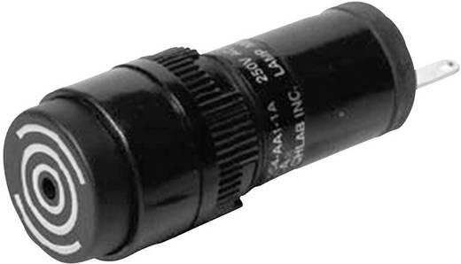 Miniatur Summer Geräusch-Entwicklung: 80 dB Spannung: 12 V Dauerton DECA 1192221 1 St.