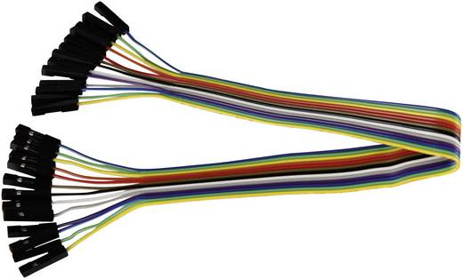 Raspberry Pi® Verbindungskabel RB-CB1-25