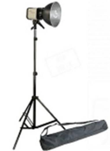 Fotolampe Walimex Studioset Daylight 150 25 W