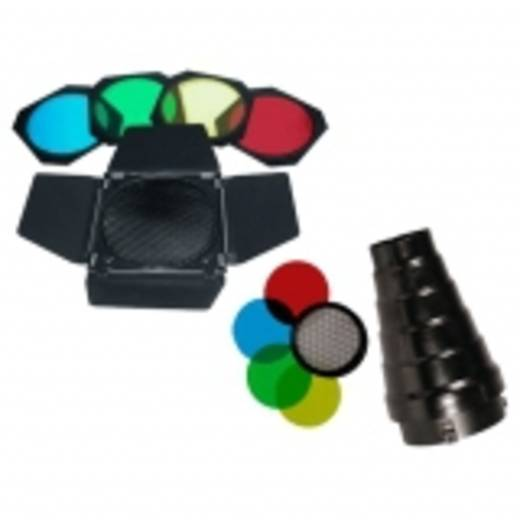 Lichtformer-Set Walimex für walimex pro & K 1 St.