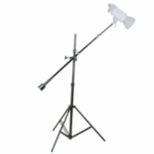 Galgenstativ Walimex Arbeitshöhe= 98 - 256 cm 15617