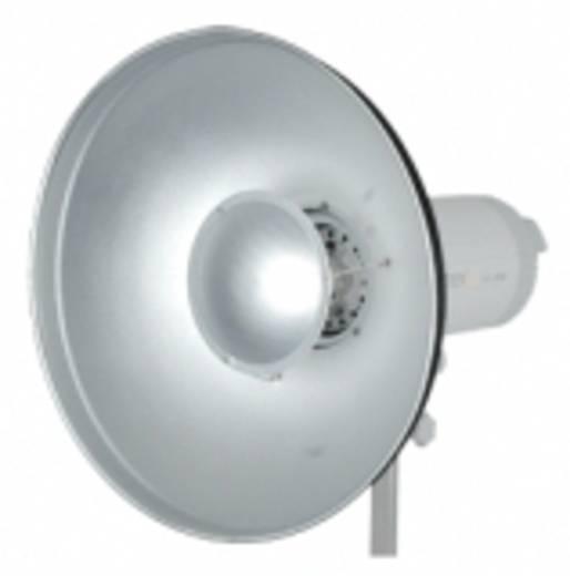 Reflektor Walimex Universal Beauty Dish Elinchrom (Ø x L) 41 cm x 15 cm 1 St.