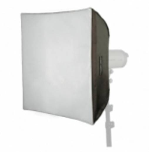 Softbox Walimex Pro für Elinchrom (L x B x H) 46 x 60 x 60 cm 1 St.