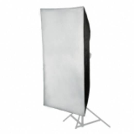 Softbox Walimex Pro für Broncolor (L x B x H) 61.5 x 75 x 150 cm 1 St.