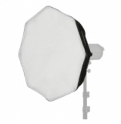 Softbox Walimex Pro Octagon für walimex pro & K (Ø x L) 60 cm x 28 cm 1 St.