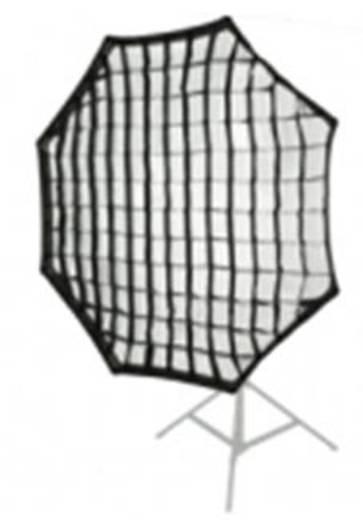 Softbox Walimex Pro Octagon PLUS für & K (Ø x L) 200 cm x 70 cm 1 St.