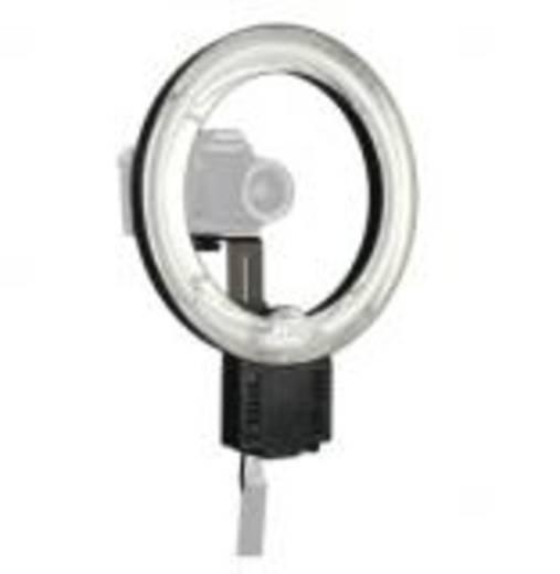 Ringlicht Walimex 40W+Kamerahalterung