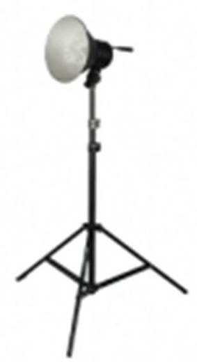 Fotolampe Walimex Studioset Daylight 600