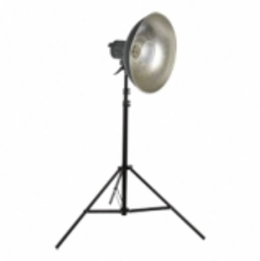 Fotolampe Walimex pro Quarzlight VC-1000+Beauty Di