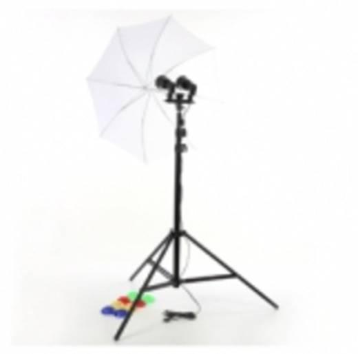 Synchronblitz-Set Walimex 16404 16404 Länge=1180 mm