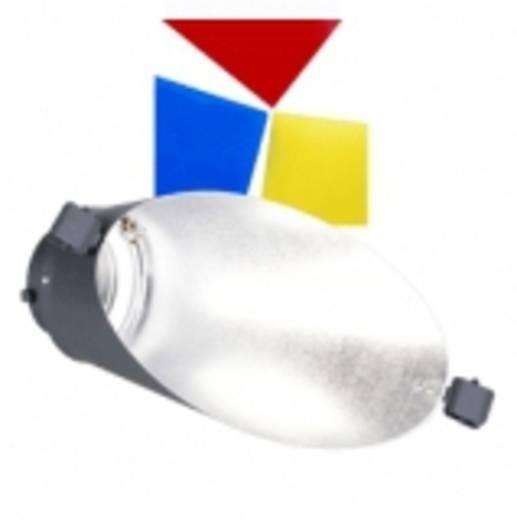 Reflektor Walimex für pro & K, inkl. Farbfilter 1 St.
