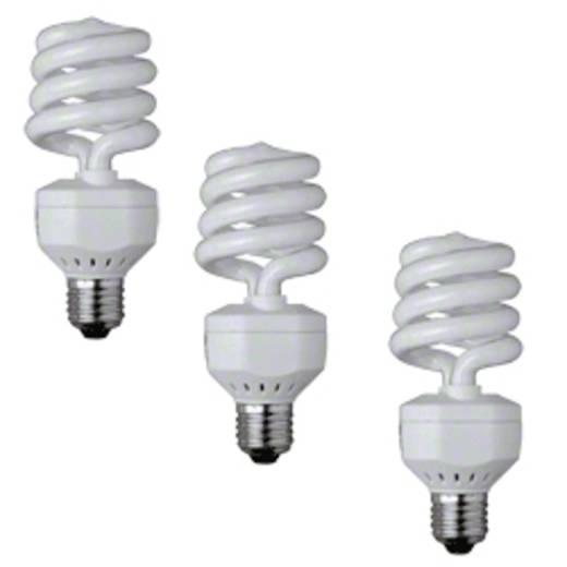 walimex Spiral-Tageslichtlampe 25W, 3er Set