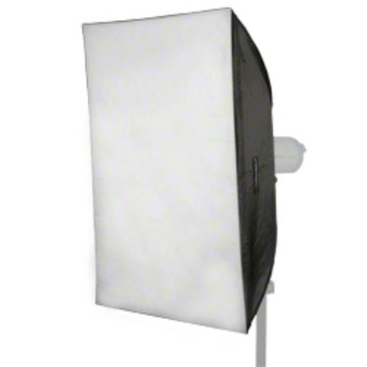 Softbox Walimex Pro inkl. Universal-Adapter (L x B x H) 57 x 60 x 90 cm 1 St.