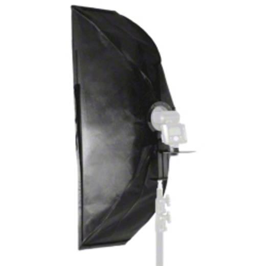 Striplight Walimex Pro 17004 Striplight 25x90cm für Kompa Länge=720 mm