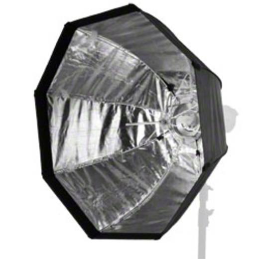 Softbox Walimex Pro easy für Aurora/Bowens (Ø x L) 90 cm x 46 cm 1 St.