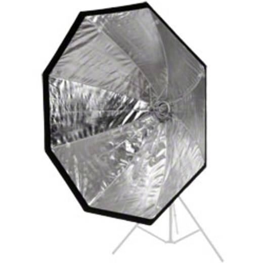 Softbox Walimex Pro easy für Aurora/Bowens (Ø x L) 120 cm x 58 cm 1 St.