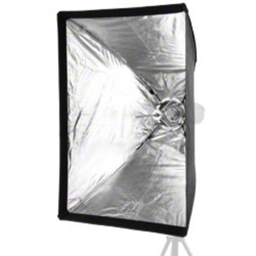 Softbox Walimex Pro easy für Aurora/Bowens (L x B x H) 47 x 60 x 90 cm 1 St.