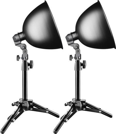 Walimex Studioset Daylight 150/150 Fotolampe