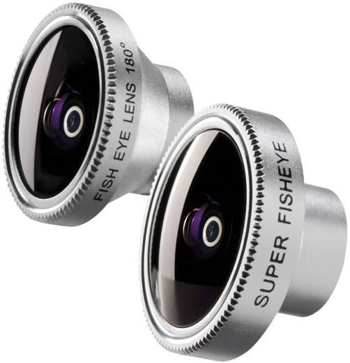 walimex Fish-Eye Objektiv-Set für iPhone