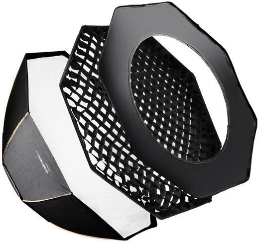 Softbox Walimex Pro Octa PLUS OL für Aurora/Bowens (Ø x L) 170 cm x 68 cm 1 St.