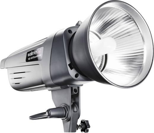 Studioblitz-Set Walimex Pro studioset VE 4.4 Excellence Blitzleistung 400 Ws