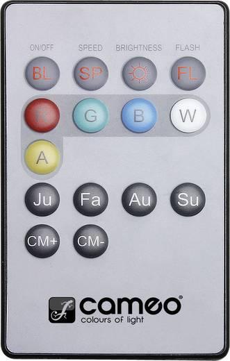 Fernbedienung Cameo FLAT 1 REMOTE Passend für: PAR-Scheinwerfer (L x B x H) 85 x 52 x 7 mm