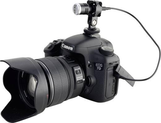 Ansteck Kamera-Mikrofon iGoMic Übertragungsart:Kabelgebunden inkl. Kabel
