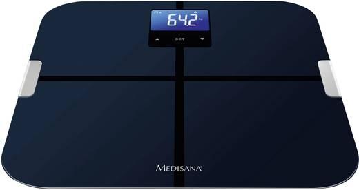 Medisana BS 440 Connect Körperanalysewaage Wägebereich (max.)=150 kg
