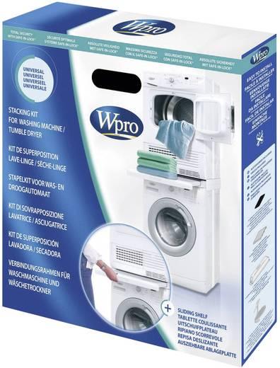 Wpro SKS100 Verbindungsrahmen mit Ablage