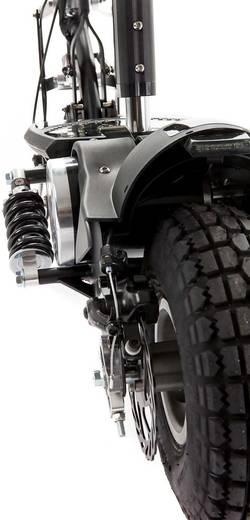 SXT Scooters ESC1000.1 Turbo E-Scooter Schwarz Blei 36 V 12 Ah Straßenzulassung: Nein
