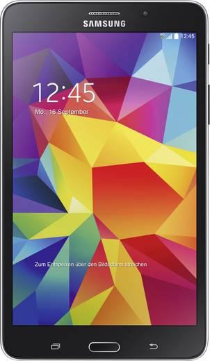 Samsung Galaxy Tab 4 Galaxy Tab 4 Android-Tablet 17.8 cm (7 Zoll) 8 GB Wi-Fi Schwarz 1.2 GHz Quad Core Android™ 4.4.2 12