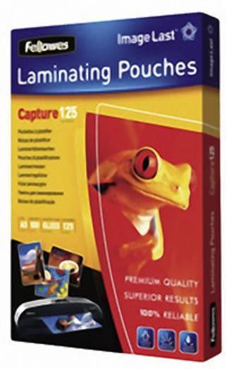 Laminierfolie Fellowes DIN A5 125 micron glänzend 100 St.
