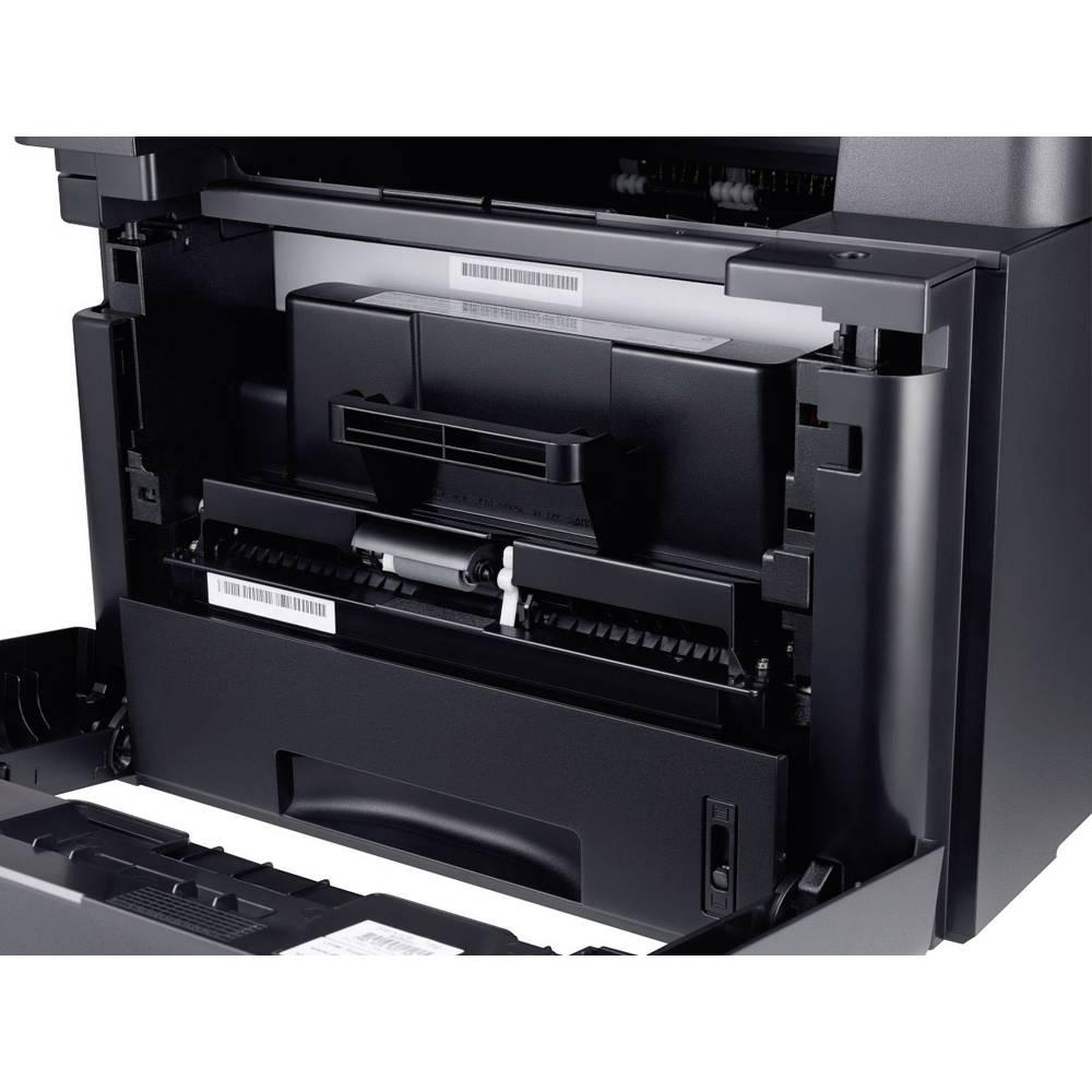 Dell b2375dnf monolaser multifunktionsdrucker a4 drucker for Drucker scanner kopierer