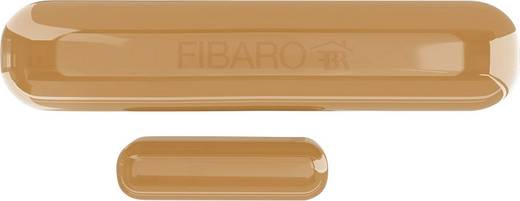 Fibaro Z-Wave Funk-Tür-, Fensterkontakt Gold